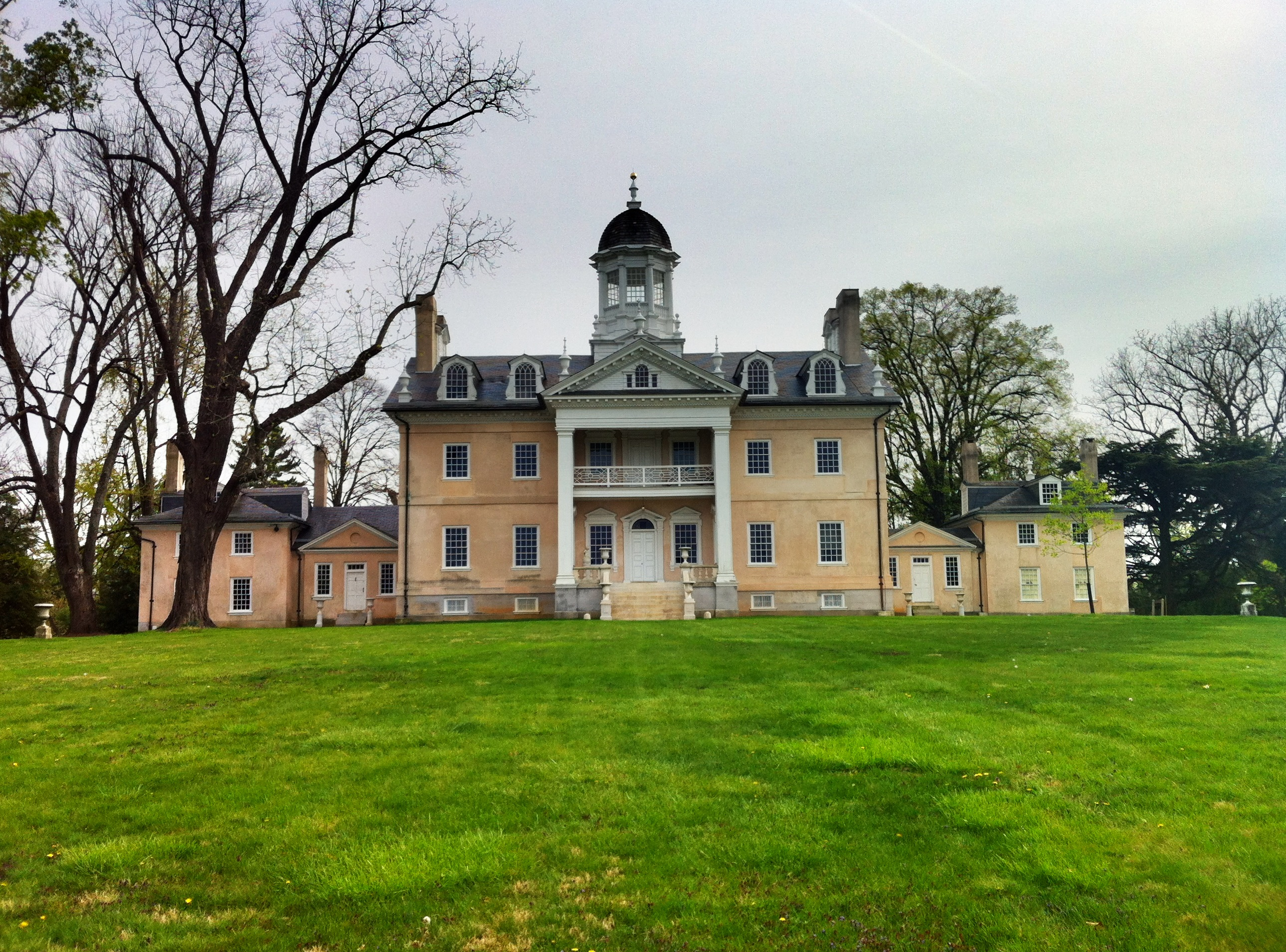 Hampton national historic site - Hampton National Historic Site